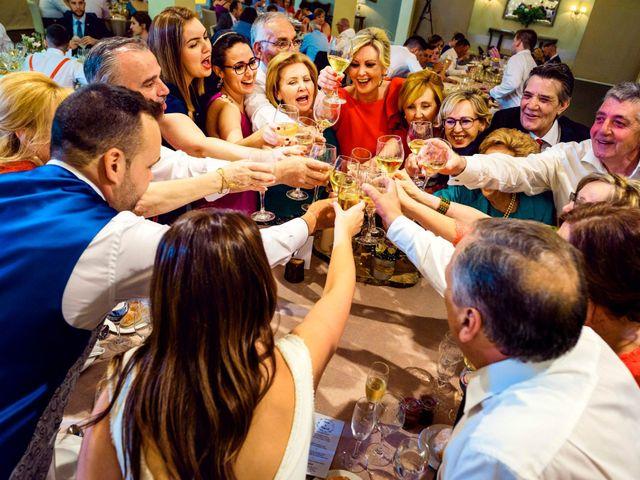 La boda de Miguel y Irene en Esquivias, Toledo 15