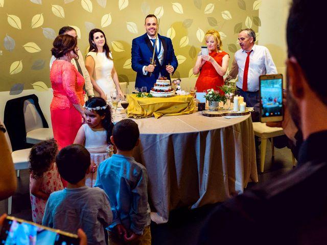 La boda de Miguel y Irene en Esquivias, Toledo 17