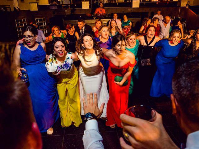 La boda de Miguel y Irene en Esquivias, Toledo 30