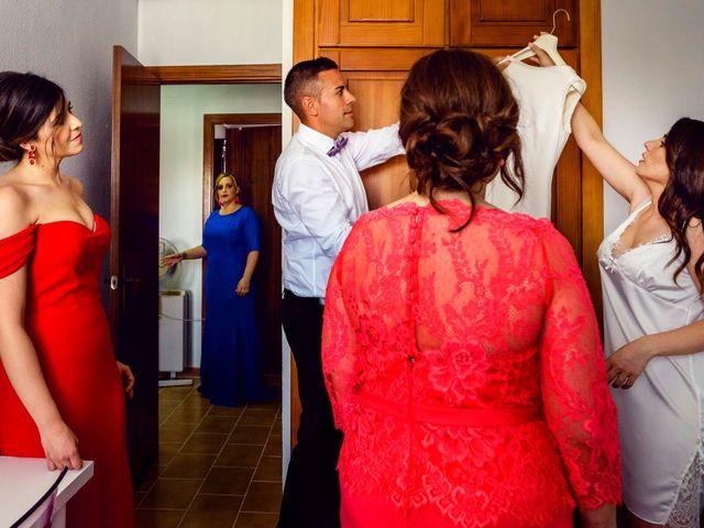 La boda de Miguel y Irene en Esquivias, Toledo 34