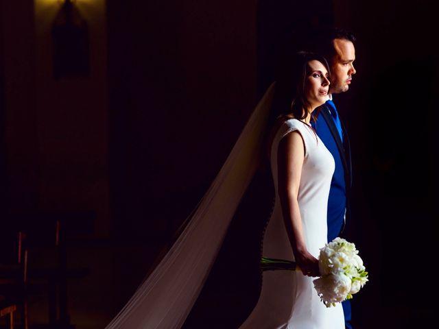 La boda de Miguel y Irene en Esquivias, Toledo 42