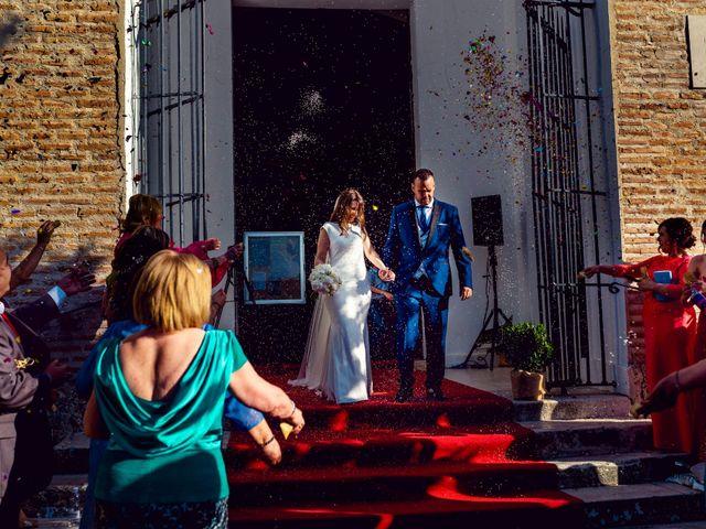 La boda de Miguel y Irene en Esquivias, Toledo 43
