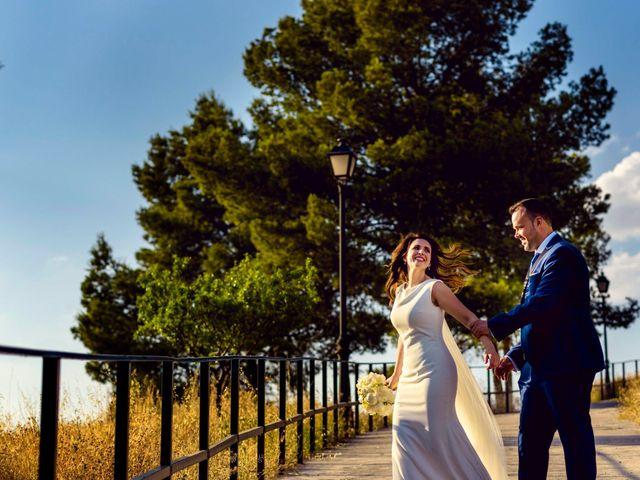 La boda de Miguel y Irene en Esquivias, Toledo 44