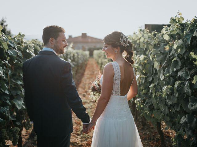 La boda de Nerea y Iván