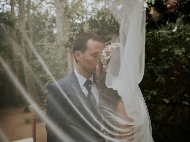 La boda de Albert y Judit en Arbucies, Girona 4