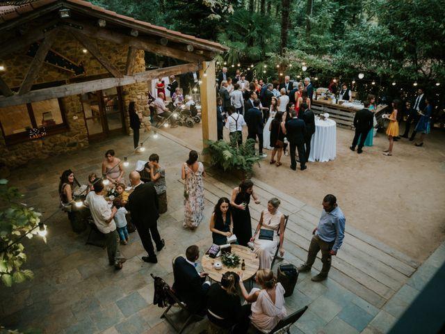 La boda de Albert y Judit en Arbucies, Girona 7