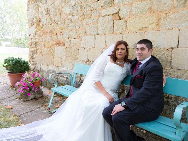 La boda de Ana María y José Manuel