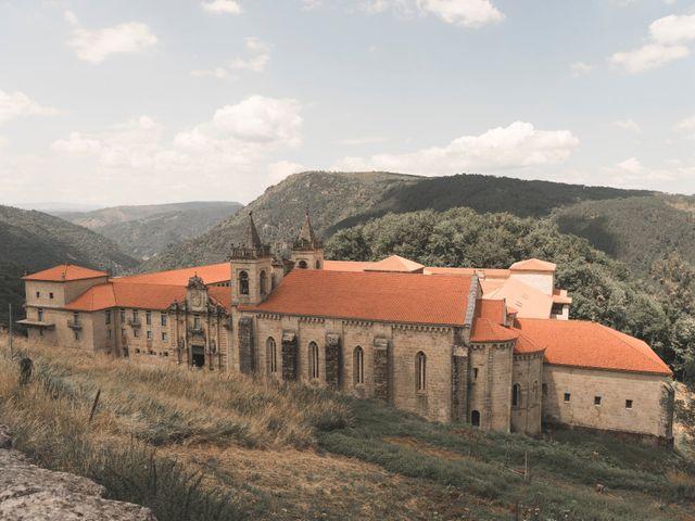 La boda de Daniel y Sara en Ourense, Orense 2