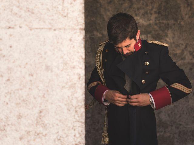 La boda de Daniel y Sara en Ourense, Orense 10