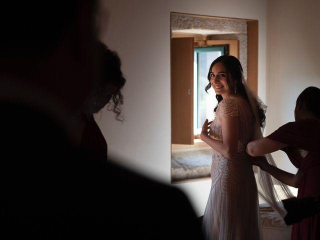 La boda de Daniel y Sara en Ourense, Orense 27