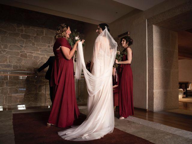 La boda de Daniel y Sara en Ourense, Orense 30