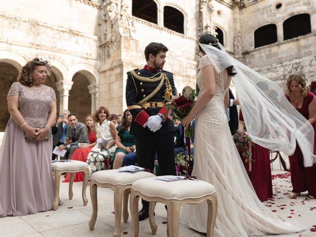 La boda de Daniel y Sara en Ourense, Orense 37