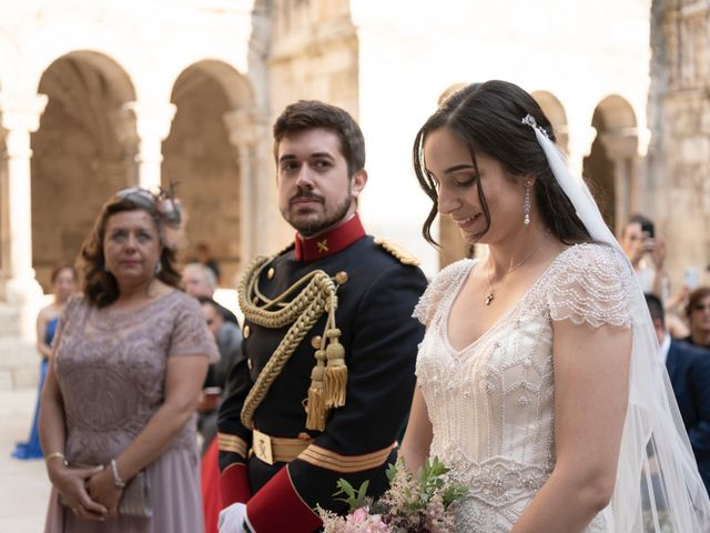 La boda de Daniel y Sara en Ourense, Orense 38