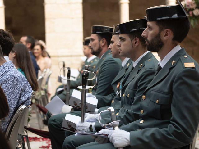 La boda de Daniel y Sara en Ourense, Orense 41