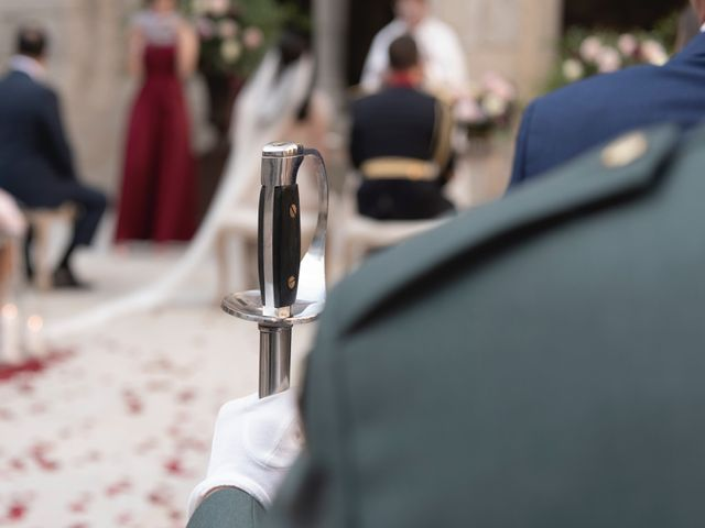 La boda de Daniel y Sara en Ourense, Orense 42