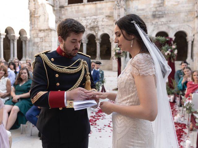 La boda de Daniel y Sara en Ourense, Orense 47