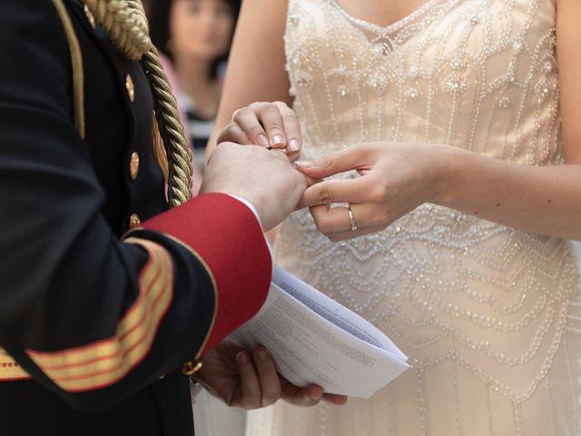 La boda de Daniel y Sara en Ourense, Orense 48
