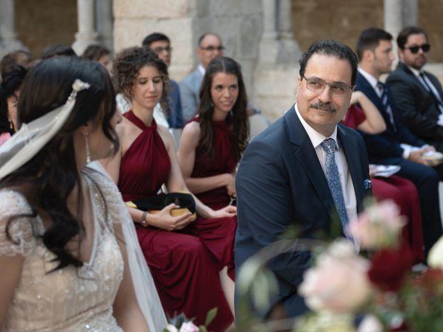 La boda de Daniel y Sara en Ourense, Orense 49