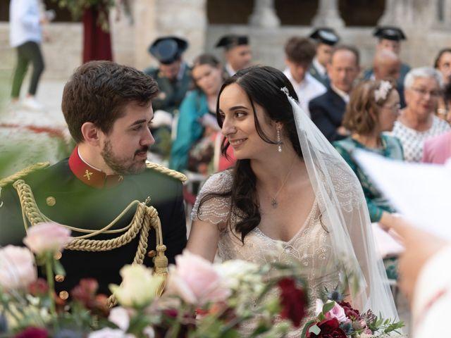 La boda de Daniel y Sara en Ourense, Orense 50