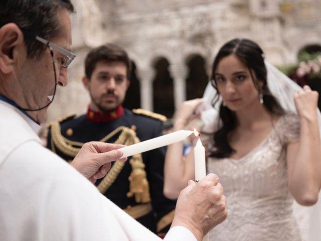 La boda de Daniel y Sara en Ourense, Orense 52