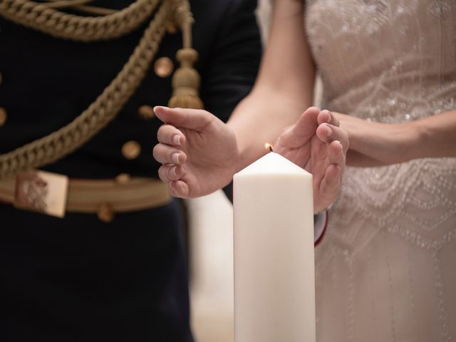 La boda de Daniel y Sara en Ourense, Orense 55