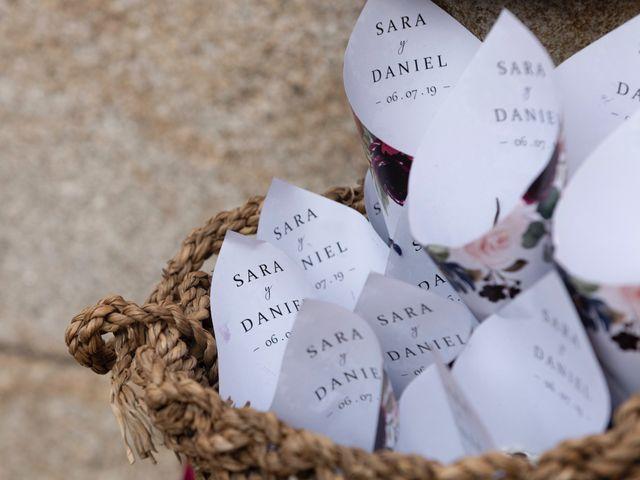 La boda de Daniel y Sara en Ourense, Orense 58