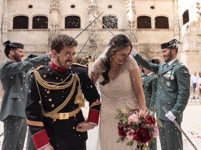 La boda de Daniel y Sara en Ourense, Orense 66