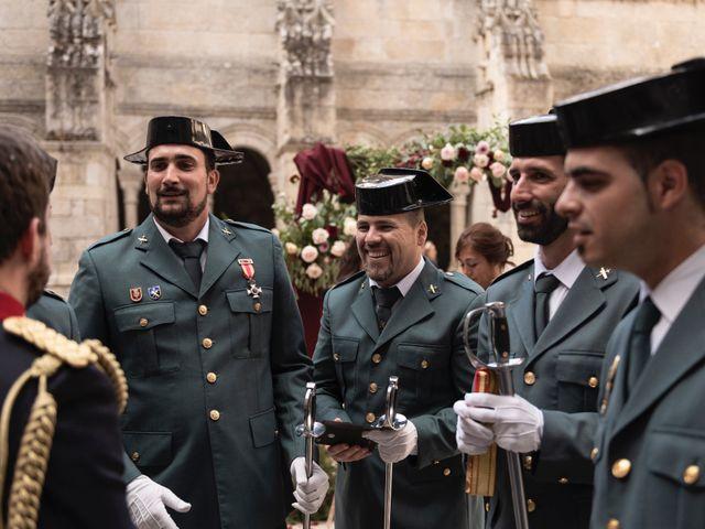 La boda de Daniel y Sara en Ourense, Orense 68