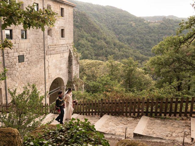 La boda de Daniel y Sara en Ourense, Orense 72