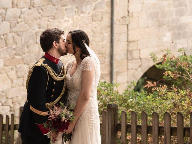 La boda de Daniel y Sara en Ourense, Orense 73