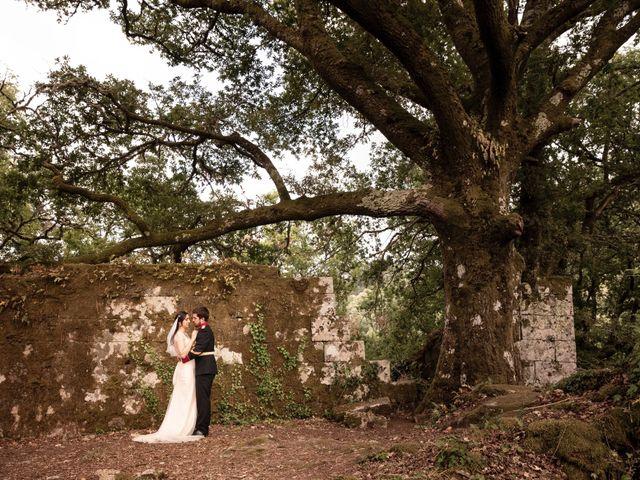 La boda de Daniel y Sara en Ourense, Orense 76