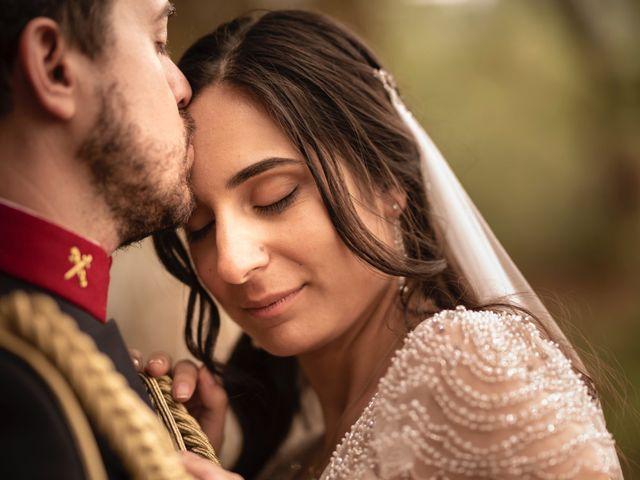 La boda de Daniel y Sara en Ourense, Orense 78