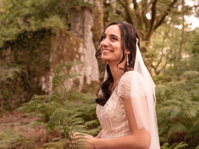 La boda de Daniel y Sara en Ourense, Orense 82