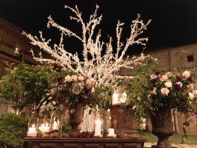 La boda de Daniel y Sara en Ourense, Orense 107