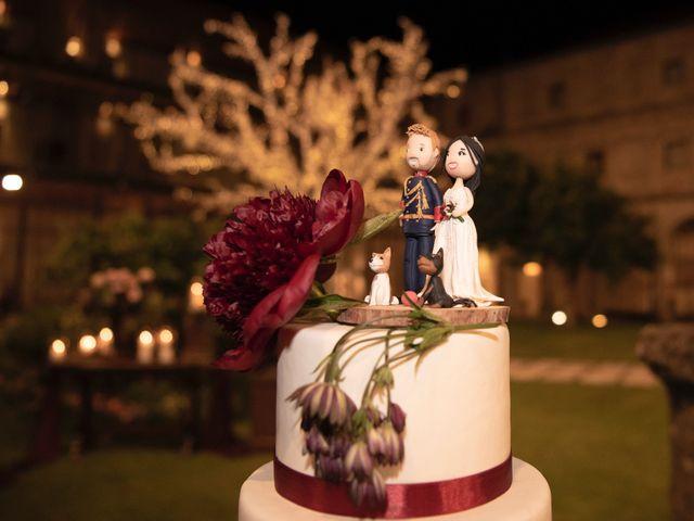 La boda de Daniel y Sara en Ourense, Orense 102