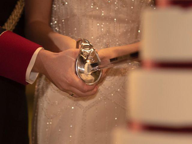 La boda de Daniel y Sara en Ourense, Orense 103