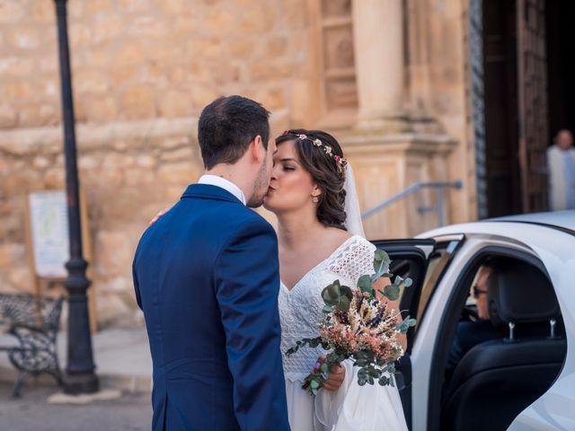 La boda de Adrián y María en Calamocha, Teruel 10