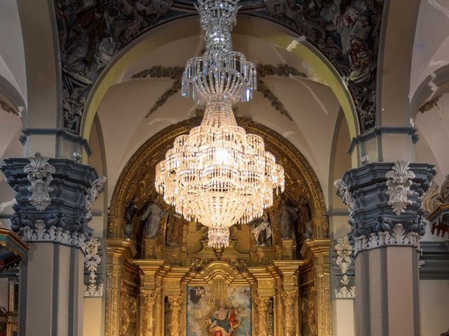 La boda de Adrián y María en Calamocha, Teruel 12