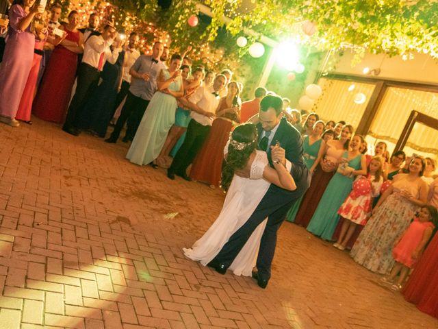 La boda de Adrián y María en Calamocha, Teruel 2