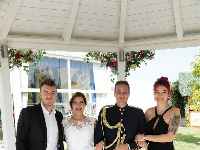 La boda de Raul y Natalia en Guadalajara, Guadalajara 5