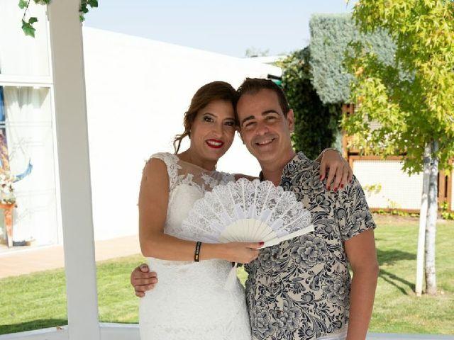 La boda de Raul y Natalia en Guadalajara, Guadalajara 6