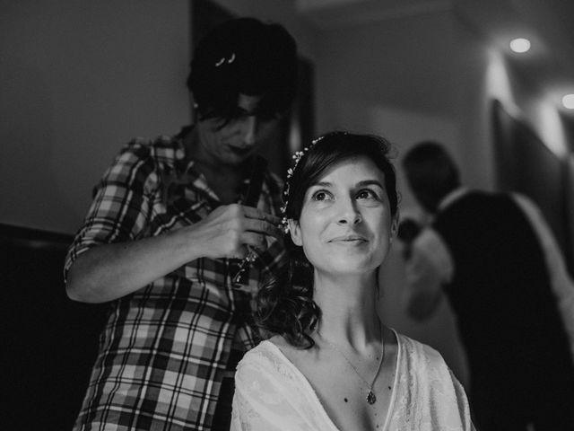 La boda de Albert y Arianna en Cornella De Llobregat, Barcelona 17