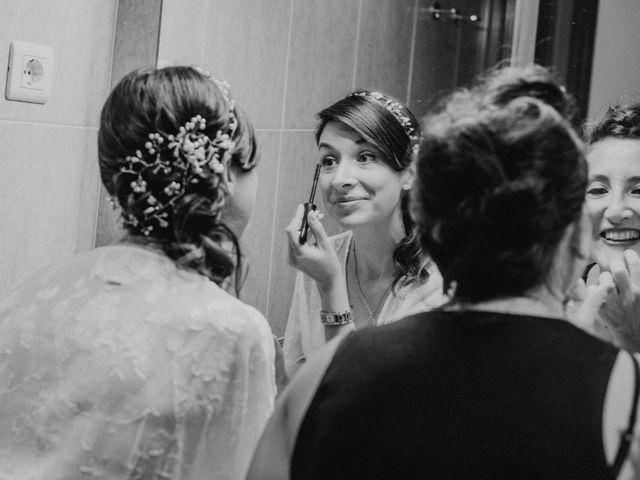 La boda de Albert y Arianna en Cornella De Llobregat, Barcelona 22