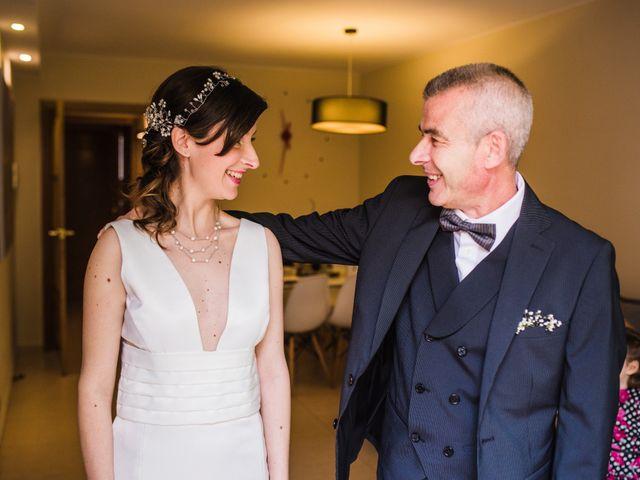La boda de Albert y Arianna en Cornella De Llobregat, Barcelona 41