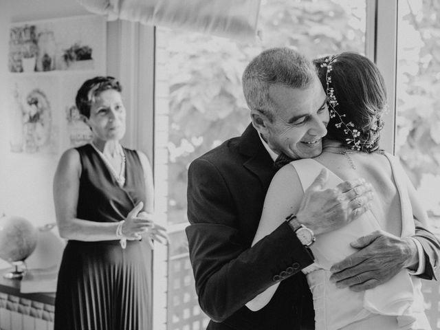 La boda de Albert y Arianna en Cornella De Llobregat, Barcelona 42