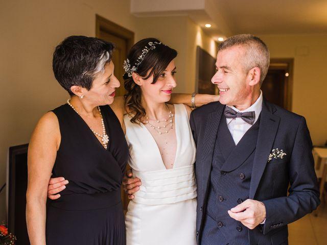 La boda de Albert y Arianna en Cornella De Llobregat, Barcelona 43