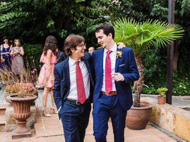 La boda de Albert y Arianna en Cornella De Llobregat, Barcelona 44