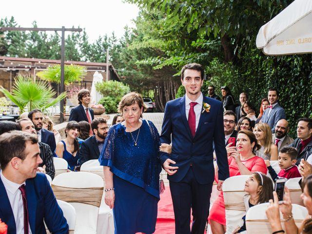 La boda de Albert y Arianna en Cornella De Llobregat, Barcelona 46
