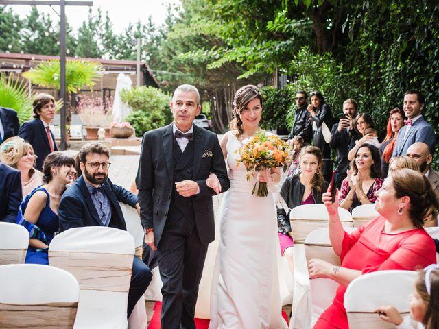 La boda de Albert y Arianna en Cornella De Llobregat, Barcelona 50