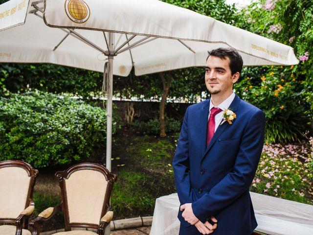 La boda de Albert y Arianna en Cornella De Llobregat, Barcelona 52